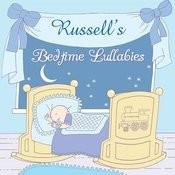 Russell's Bedtime Album Songs
