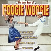 The Very Best Of Boogie Woogie Songs