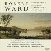 Robert Ward Songs