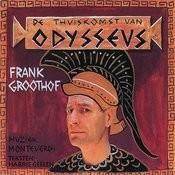 De Thuiskomst van Odysseus Songs