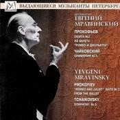 Prokofiev & Tchaikovsky Songs