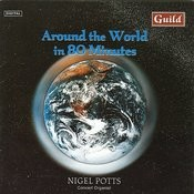 Around the World in 80 minutes Songs
