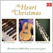 The Heart of Christmas Songs