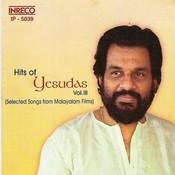 Hits Of K.J.Yesudas - Vol-3 (Malayalam Film) Songs
