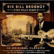Big Bill's Blues  - 25 Original Classics Songs