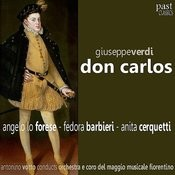 Giuseppe Verdi: Don Carlos Songs