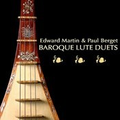 Baroque Lute Duets Songs