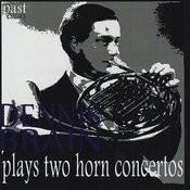 Dennis Brain Plays Two Horn Concertos Songs