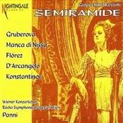 Semiramide Songs
