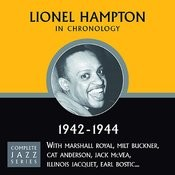 Complete Jazz Series 1942 - 1944 Songs