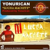 Lucha Machete (Richardo Miranda Drum Mix) Song