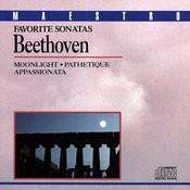 Beethoven Sonatas Songs
