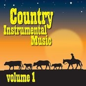Country Instrumental Music Volume One Songs