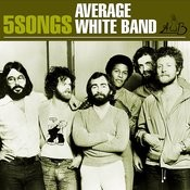 Average White Band: 5 Songs Songs
