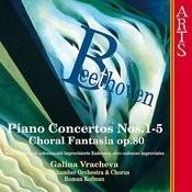 Piano Concerto No. 5 In E Flat Major Op. 73