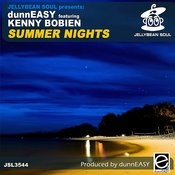 Summer Nights (Alex Dimitri South Soul Remix) Song