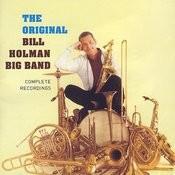 The Original Bill Holman Big Band Songs