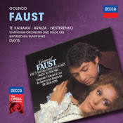 Gounod: Faust Songs