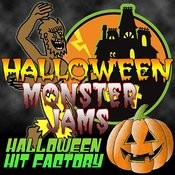 Halloween Monster Jams Songs