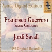 Francisco Guerrero: Sacrae Cantiones Songs