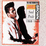 Soul Pride: The Instrumentals 1960-1969 Songs