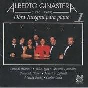 Doce Preludios Americanos Op.12:danza Criolla Song