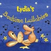 Lydia's Bedtime Lullabies Songs