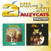 2 Dalam 1 Alleycats Kuching 6 Kuching Songs