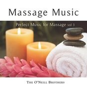 Massage Music: Perfect Music For Massage, Vol. 3 Songs