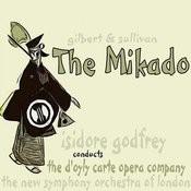 The Mikado Songs