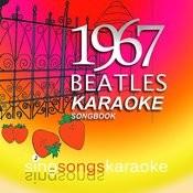 The Beatles 1967 Karaoke Songbook Songs