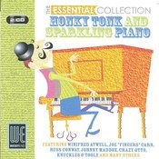 Honky Tonk & Sparkling Piano - The Essential Collection (Digitally Remastered) Songs