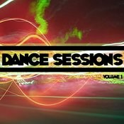 Dance Sessions Volume 1 Songs