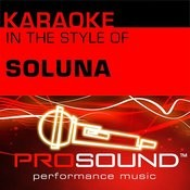 For All Time (Karaoke Instrumental Track)[In The Style Of Soluna] Song