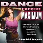 Dance Session Maximum Songs