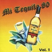 MI Tequila 80 - Vol. 1 Songs