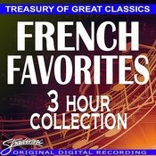French Favorites Songs