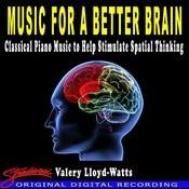 Music For A Better Brain Songs