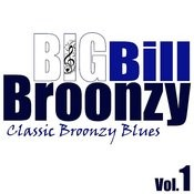 Classic Broonzy Blues Vol. 1 Songs