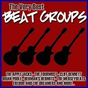 The Very Best Beat Groups Songs