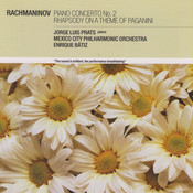 Rachmaninov: Rhapsody on a Theme of Paganini, Op.43 (Introduction - Variation 1 - Theme - Variations 2-24) Song