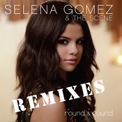 Round & Round (Remix EP) Songs