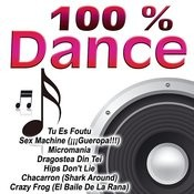 100% Dance Songs