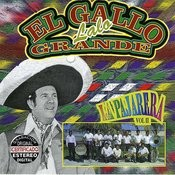 El Gallo Grande - La Pajarera, Vol. II Songs