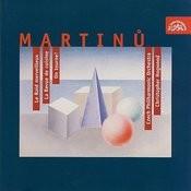 Martinu: Le Raid Merveilleux, La Revue De Cuisine, On Tourne! Songs