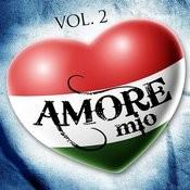 Amore Mio Vol. 2 Sapore D'italia Songs