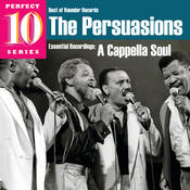 A Cappella Soul: Essential Recordings Songs