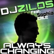 Always Changing (Feat. Sophia Cruz) Songs