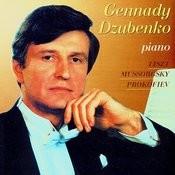 Classical Assembly. Gennady Dzubenko - Liszt, Mussorgsky, Prokofiev Songs