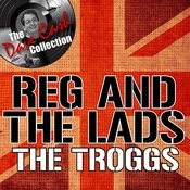 Reg And The Lads - [The Dave Cash Collection] Songs